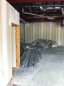 Commercial Property Buildout