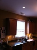 Electrical-&-Backsplash-Project