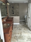Kennesaw Bathrooms/Interior Painting