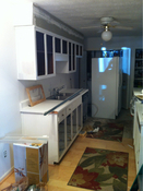 Marietta Kitchen Remodel