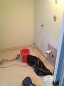 Tile Shower/Wainscoting