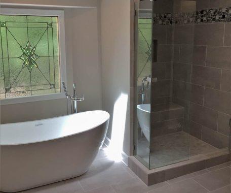 New Leaf Renovation   Bathroom Remodeling